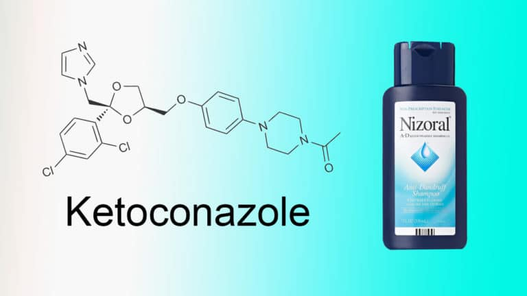 Ketoconazole for Hair Loss: How Effective is It?