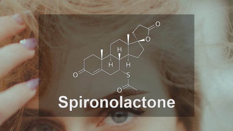 Spironolactone for Hair Loss: All You Need to Know