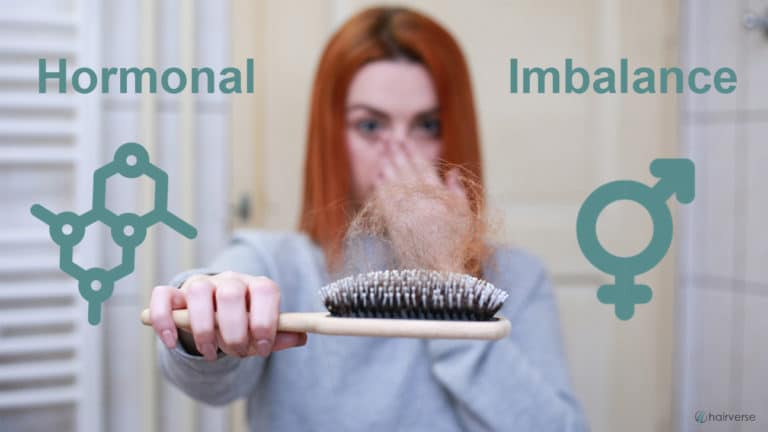 Hormonal Imbalance and Hair Loss: What You Need to Know